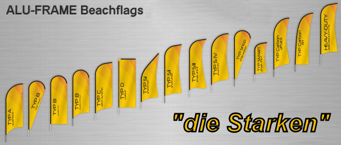 Beachflags